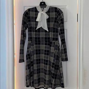 Smak Parlor size medium a line dress.